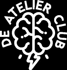 Logo De Atelier Club